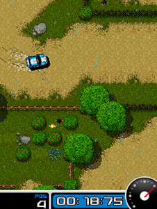Download 4x4 extreme rally 240x320 se jar or jad.