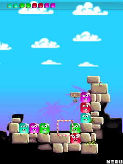 Download bloxed mania 240x320 nokia jar or jad.