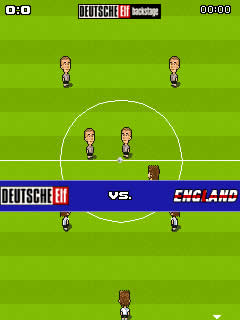 Download deutsche 11 fun soccer 128x160 se jar or jad.