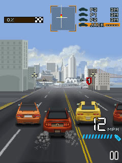 Download need for speed the run 240x320 se jar or jad.
