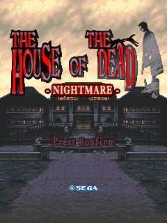 Download the house of the dead 240x320 jar or jad.